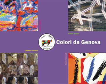 Colori da Genova