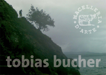 Tobias Bucher Flyer